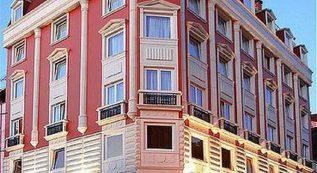 Golden Horn Sirkeci Hotel