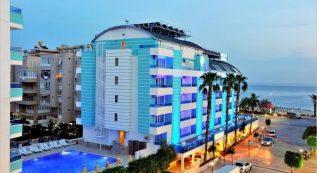 Alanya Mesut Hotel