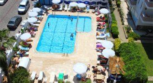Bora Bora Boutique Hotel