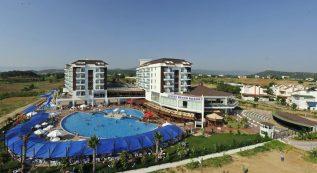 Cenger Hotel Beach Resort & Spa