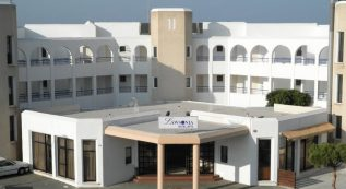Lawsonia Hotel Apartments