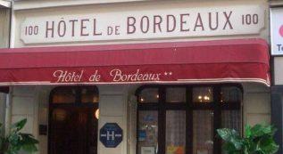 Bordeaux Hotel