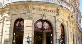 Raquel Hotel