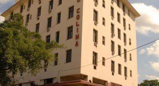 Islazul Colina Hotel